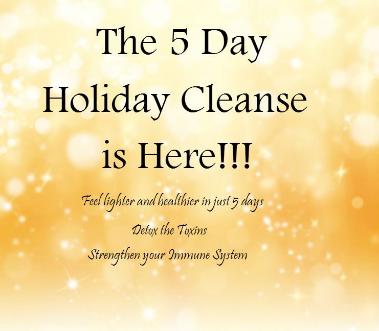 Vibrant Bean Holiday Cleanse
