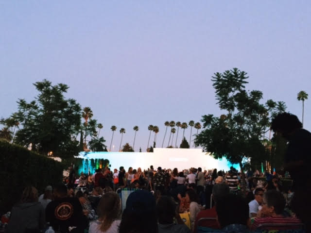 { hollywood forever cemetery }