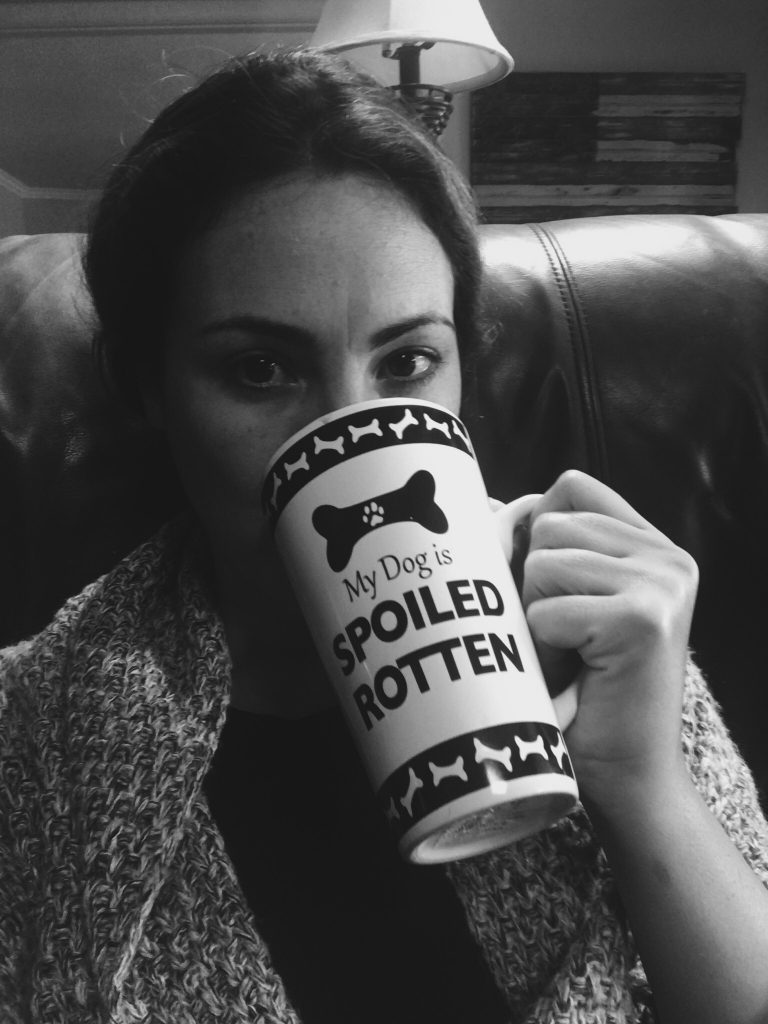{ how fitting is this mug }