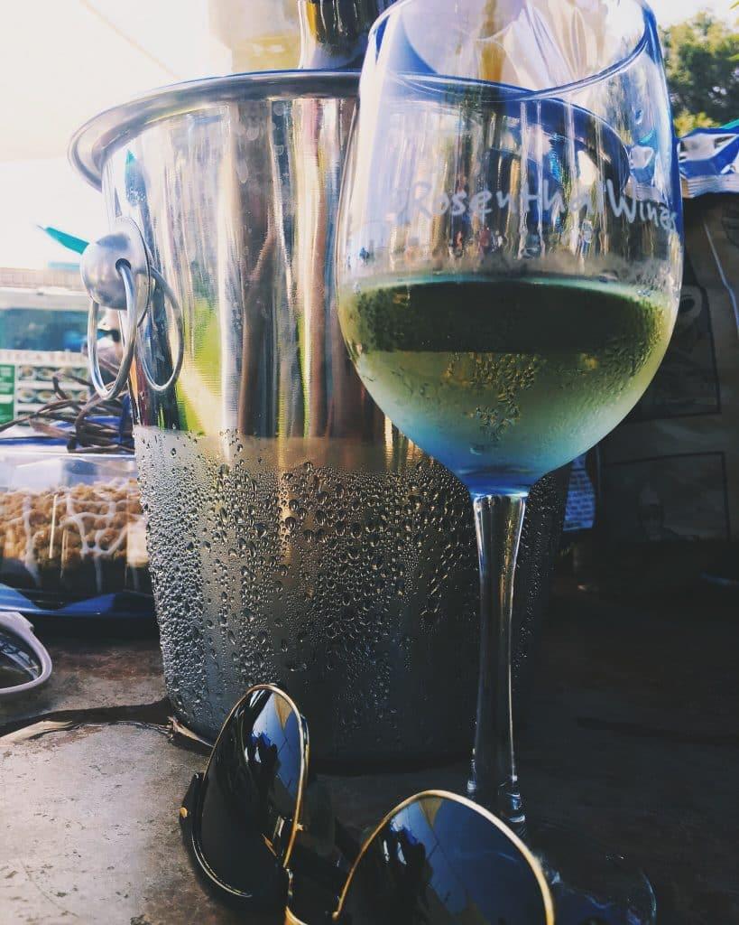 Rosenthal wines