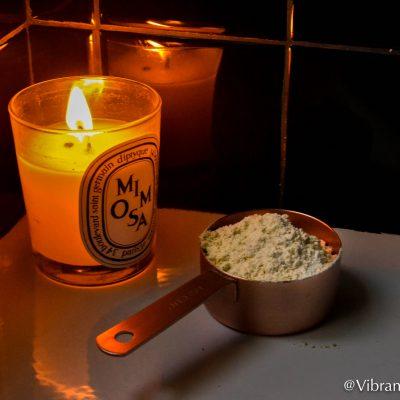 Mustard Bath Detox